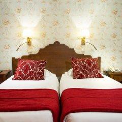 Hotel Dom Sancho I 2* Номер Эконом с различными типами кроватей фото 4