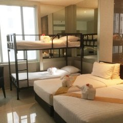 Mandarin Hotel Managed by Centre Point 4* Номер Mandarin connected с различными типами кроватей фото 14