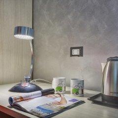 Отель Excellence Suite 3* Номер Комфорт с различными типами кроватей фото 4
