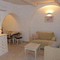 Отель La Dimora di Giorgia Альберобелло комната для гостей фото 5