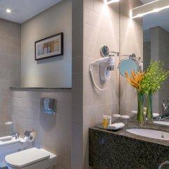 Отель Grand Millennium Al Wahda ванная
