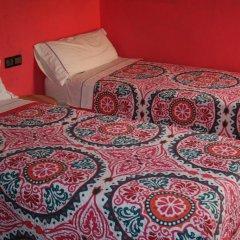 Отель Khasbah Casa Khamlia Марокко, Мерзуга - отзывы, цены и фото номеров - забронировать отель Khasbah Casa Khamlia онлайн удобства в номере