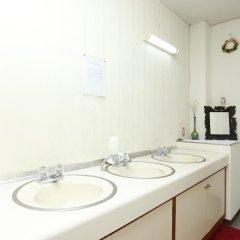 Отель Sugakuso Яманакако ванная