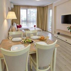 White Rock Castle Suite Hotel 4* Семейный люкс 2 отдельными кровати фото 5