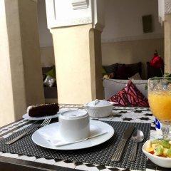 Отель Ночлег и завтрак Riad Star Марокко, Марракеш - отзывы, цены и фото номеров - забронировать отель Ночлег и завтрак Riad Star онлайн в номере