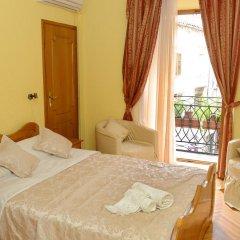 Hotel Marija 3* Стандартный номер с различными типами кроватей фото 7