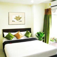 Отель CS Residence 3* Студия с различными типами кроватей фото 6