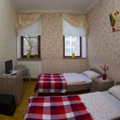 Гостиница Rooms Na Tulskoy комната для гостей фото 2