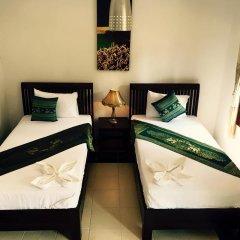Отель Villa Oasis Luang Prabang 3* Стандартный номер с 2 отдельными кроватями фото 5