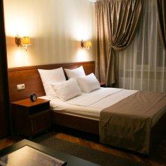 Гостиница Фидель Номер Бизнес с различными типами кроватей фото 16