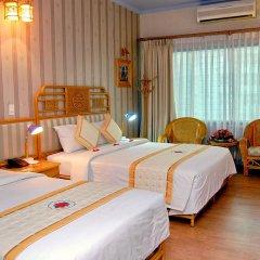 Green Hotel Nha Trang 3* Стандартный номер фото 7