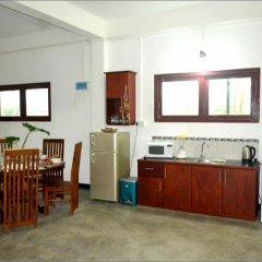 Отель Claremont Lanka Студия с различными типами кроватей фото 2
