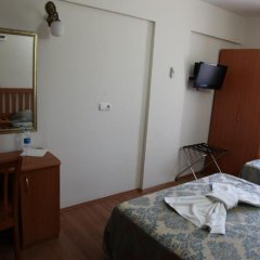 Hotel Ave Maria 2* Стандартный номер фото 7