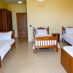 Hotel Venezia 3* Стандартный семейный номер с двуспальной кроватью фото 4