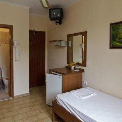 Отель Mango Rooms 2* Номер Делюкс с двуспальной кроватью фото 4