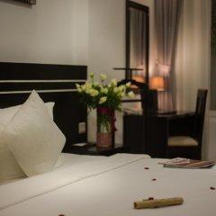 Noble Boutique Hotel Hanoi 3* Представительский номер с различными типами кроватей