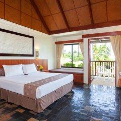 Отель Karona Resort & Spa 4* Номер Делюкс с двуспальной кроватью фото 13