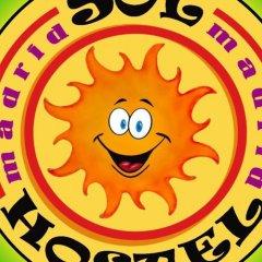 Отель Sol Hostel Испания, Мадрид - отзывы, цены и фото номеров - забронировать отель Sol Hostel онлайн интерьер отеля фото 3