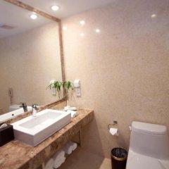 Howard Johnson Paragon Hotel Beijing ванная фото 5