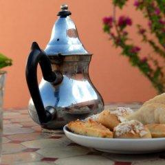 Отель Riad Mimouna Марокко, Марракеш - отзывы, цены и фото номеров - забронировать отель Riad Mimouna онлайн гостиничный бар