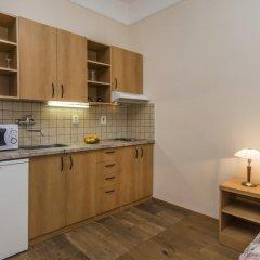 Отель Aparthotel Lublanka 3* Стандартный номер с 2 отдельными кроватями фото 5