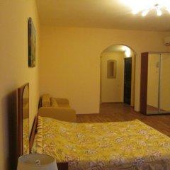 Гостиница Ришельевский Улучшенные апартаменты разные типы кроватей фото 13