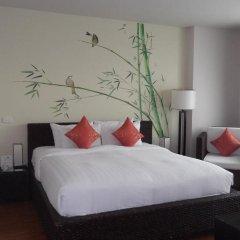 Отель Anise Hanoi 3* Стандартный номер разные типы кроватей фото 6