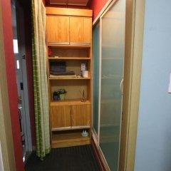 Отель Oneminute Guesthouse 2* Стандартный номер с 2 отдельными кроватями фото 3