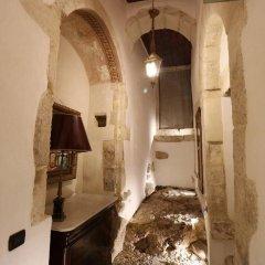 Отель Loft Del Duomo Сиракуза интерьер отеля