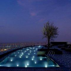 Отель Andaz Capital Gate Abu Dhabi - A Concept By Hyatt Абу-Даби