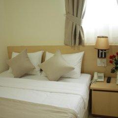 Nguyen Anh Hotel - Bui Thi Xuan 2* Номер Делюкс фото 13