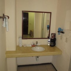 Hotel Savaro 3* Стандартный номер с двуспальной кроватью фото 8