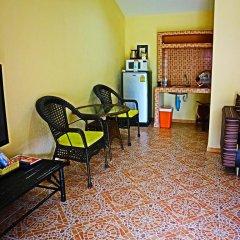 Отель Kamala Tropical Garden интерьер отеля