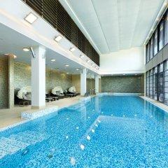 DoubleTree by Hilton Hotel & Conference Centre Warsaw 4* Люкс с различными типами кроватей
