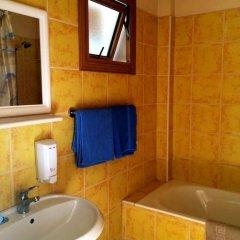 Отель Blue Peter Apartments Кипр, Протарас - отзывы, цены и фото номеров - забронировать отель Blue Peter Apartments онлайн ванная фото 2