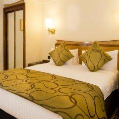 Copthorne Tara Hotel London Kensington 4* Стандартный номер с различными типами кроватей фото 6