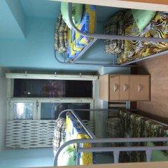 Hostel On Generala Ermolova Кровать в мужском общем номере с двухъярусными кроватями фото 4