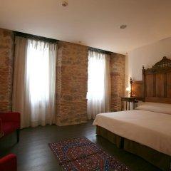 Hotel Balneario La Hermida комната для гостей фото 3