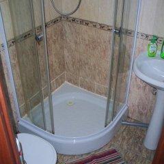 Гостиница Капитал Эконом ванная фото 2