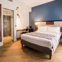 Best Western Hotel Metropoli 3* Стандартный номер с разными типами кроватей фото 2
