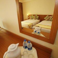 Отель Three Seasons Place 4* Номер Делюкс разные типы кроватей фото 16