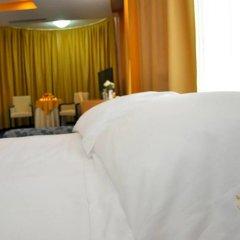 Отель Airport Tirana Албания, Тирана - отзывы, цены и фото номеров - забронировать отель Airport Tirana онлайн комната для гостей фото 5