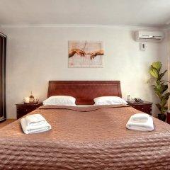Гостиница Маринара Полулюкс с различными типами кроватей фото 5