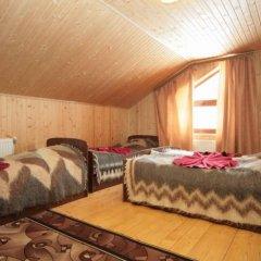 Гостиница Preluky Стандартный номер с различными типами кроватей фото 3