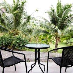 Отель P.S Hill Resort 3* Стандартный номер с двуспальной кроватью фото 6