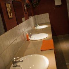Отель DeeP Guest House ванная