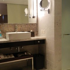 Jaipur Marriott Hotel 5* Номер Делюкс с двуспальной кроватью фото 2