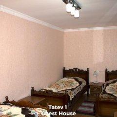 Отель Tatev Bed and Breakfast Армения, Татев - отзывы, цены и фото номеров - забронировать отель Tatev Bed and Breakfast онлайн спа фото 2