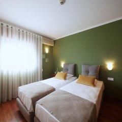 The Rex Hotel 2* Номер Делюкс разные типы кроватей фото 2