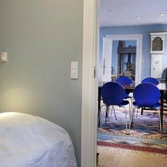 Отель Magstræde Central Apartment II Дания, Копенгаген - отзывы, цены и фото номеров - забронировать отель Magstræde Central Apartment II онлайн комната для гостей фото 3
